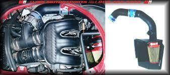 porsche boxster 986 performance upgrades cold air intakes for improved 986 porsche boxster performance