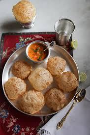 puri made with organic flour how to make the perfect puri