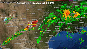 Dallas Radar Map by 7 Pm Texas Weather Update U2022 Texas Storm Chasers