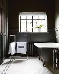 bathroom 41 latest black and white bathroom wall tile designs
