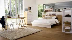 chambre style nordique le tapis de sol pour la chambre à coucher tapis de sol chambres