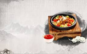 posters cuisine teppanyaki cuisine poster background material food posters