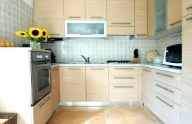 Replacing Kitchen Cabinet Doors Cost Cost Of Replacing Kitchen Cabinets Cot Intall Cabinet Cot Intall