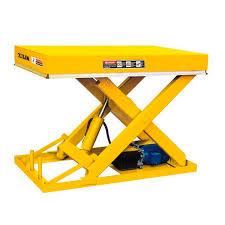 Hydraulic Scissor Lift Table by Scissor Lift Table Hydraulic Loading Dock Dg01 03 Ningbo