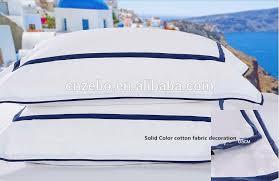 Wholesale Bed Linens - egyptian cotton wholesale pure white plain fabric cheap hospital
