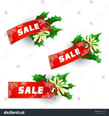 labels christmas sale stock vector 89612392 shutterstock