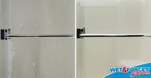 Shower Door Cleaner Ask Forget Get Forget Shower Today And Enjoy A Grime