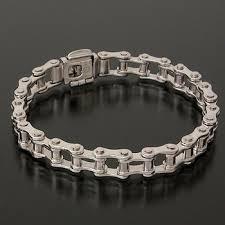 chain bracelet sterling silver images Ladies bike chain bracelet sterling silver outriderjjewelry jpg