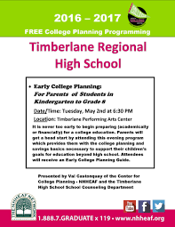 timberlane regional district