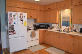 2015 Kitchen Trends by Kitchen Cabinet Restaining U2026 Rixen It Up