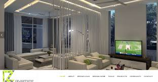Home Design Companies In India by Webdhamaal Technology Responsive Website Designing Creative