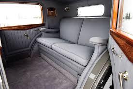 Roll Royce Ghost Interior Interior Rolls Royce Phantom Ii Continental Town Car By Brewster U00271933