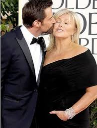 Hugh Jackman Hugh Jackman Talks Marriage To Deborra Furness