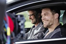 ford commercial actor liverpool fc coach jurgen klopp stars in new opel insignia