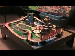 imaginarium mountain rock train table instructions imaginarium express train table youtube
