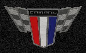 camaro logos camaro licensed logos