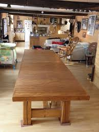 Table Salle A Manger Avec Rallonge by Table Salle A Manger 3 Metres Table Ronde Rallonge Pas Cher