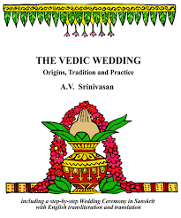wedding wishes hindu hindu weddings an award winning book dr a v srinivasan