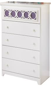 Zayley Bookcase Bedroom Set Zayley Chest By Ashley Furniture