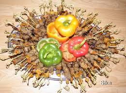 cuisine sud africaine brochette de viande d afrique du sud sosaties recettes africaines