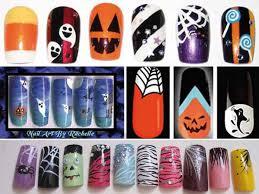 halloween nail ideas u0026 nail art styles 2017