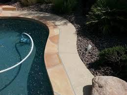 cool deck pool radnor decoration