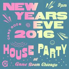 game room new year u0027s eve house party u2013 tickets u2013 cherry circle