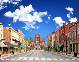 best small towns in america usa today names best small towns in america travel news you can