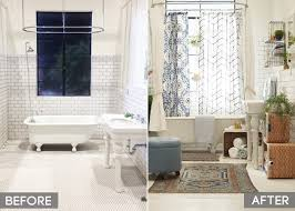 boho bathroom ideas target chapter 9 bohemian bathroom emily henderson