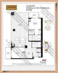 couture condo floor plans couture condo home leader realty inc maziar moini broker