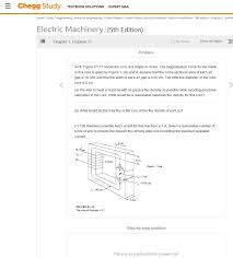 electrical engineering archive september 15 2017 chegg com