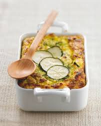 courgette cuisiner gratin courgette recette facile gourmand