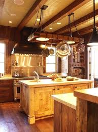 Rustic Island Lighting Rustic Kitchen Island Lighting Icdocs Regarding Kitchen Island
