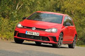 volkswagen hatchback 2016 2016 volkswagen golf gti clubsport edition 40 dsg 5dr review