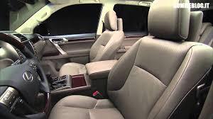 toyota lexus uae price 2014 new lexus gx 460 interior design youtube