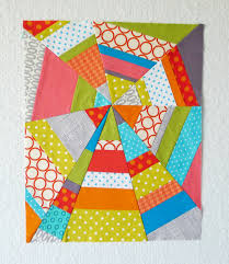 quiltcon block challenge the modern quilt guild