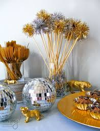 New Year Party Decorations Diy by 103 Best New Year U0027s Eve Party Ideas Diy Tutorials Supplies