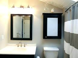 bathroom mirror lighting ideas led bathroom lighting happyhippy co