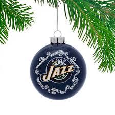 utah jazz ornaments jazz ornaments ornament