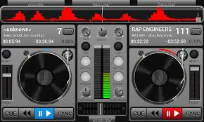 best dj app for android dj studio best android mixer app for phones tablets wow