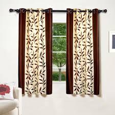 dkny rosette sheer window curtain panel curtainworks window