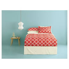 Orange And White Comforter Orange Bedding Sets U0026 Collections Target