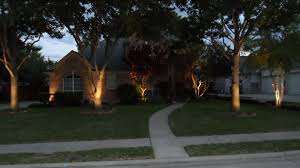 Landscape Lighting Plano Landscape Lighting Four Seasons Lawn Care Landscape Plano Tx