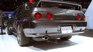 nissan skyline new era for sale a legacy of skylines news u0026 features autotrader ca