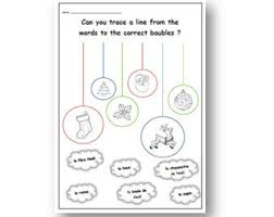 kids worksheet french learning the names of fruits french