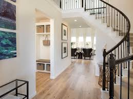 Floor Plans For Two Story Homes The Cedar 4012 Model U2013 4br 3ba Homes For Sale In Katy Tx