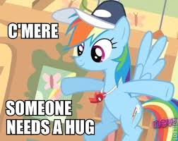 20 Cooler Meme - i d love one rainbow dash 20 cooler than the rest pinterest