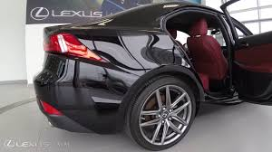 lexus murray utah lexus is 250 f sport 2 2014 17123a youtube