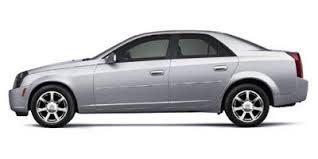 2005 cadillac cts price used 2005 cadillac cts values nadaguides