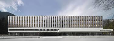 hotel architektur raumzellenbau brettsperrholz tragend proholz austria